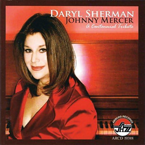 Daryl Sherman