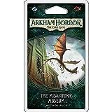 Arkham Horror: The Miskatonic Museum