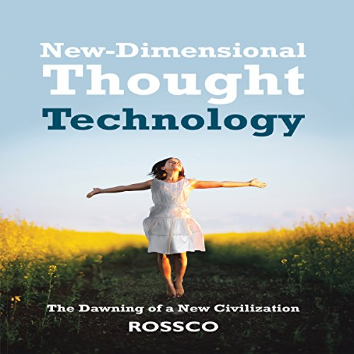 New-Dimensional Thought Technology Titelbild