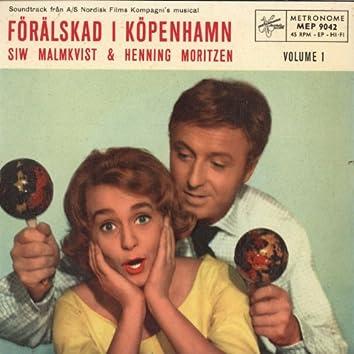 Förälskad i Köpenhamn vol 1