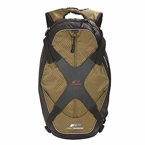 Fastbreak Daypack Ð Allround M Olive