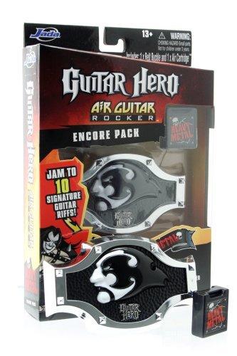 Guitar Hero Encore Pack Heavy Metal by Guitar Hero: Amazon.es: Juguetes y juegos