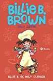 Billie B. Brown, 4. Billie B. es muy curiosa: The Extra-Special Helper/The Perfect Present (Castellano - A PARTIR DE 6 AÑOS - PERSONAJES Y SERIES - Billie B. Brown)