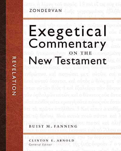 Image of Revelation (Zondervan Exegetical Commentary on the New Testament)