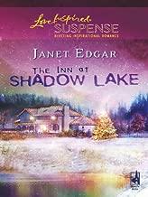 The Inn at Shadow Lake: A Fresh-Start Family Romance