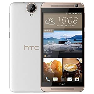 "HTC One E9 Plus dual sim 5.5"" Factory Unlocked (4G LTE 