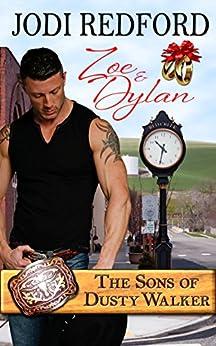 Zoe & Dylan: The Sons of Dusty Walker by [Jodi Redford]
