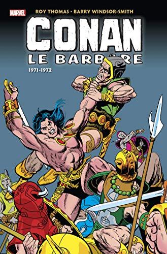 Intégrale Conan Le Barbare T02 (1971-1972)