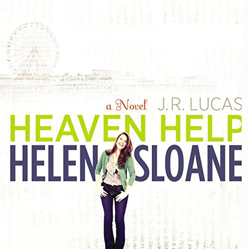 Heaven Help Helen Sloane audiobook cover art