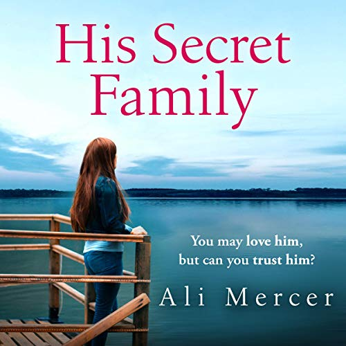 Page de couverture de His Secret Family