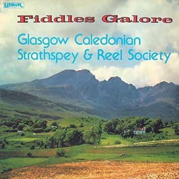 Fiddles Galore