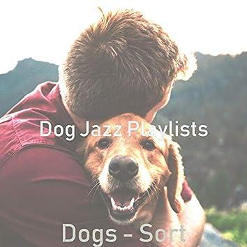 Dogs - Sort