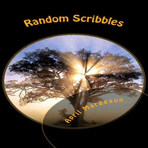 Random Scribbles audiobook cover art