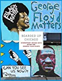 Boarded Up Chicago: Storefront Images Days After the George Floyd Riots...