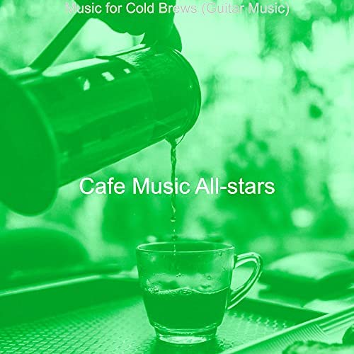 Cafe Music All-stars