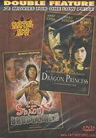 Dragon Princess / Enter The Game Of Shaolin Bronzrmen [Slim Case]
