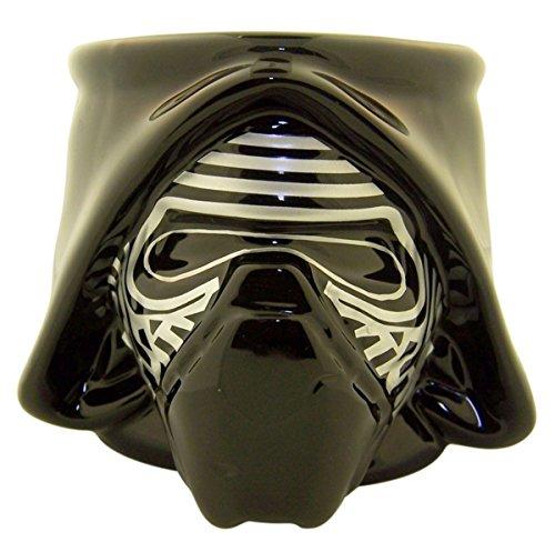 Star Wars Character Kylo Ren Ceramic Mug