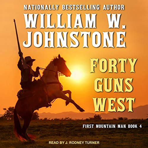 Forty Guns West cover art