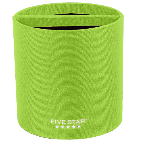 Five Star Locker Accessories, Magnetic Pencil Cup, Lime (38295)