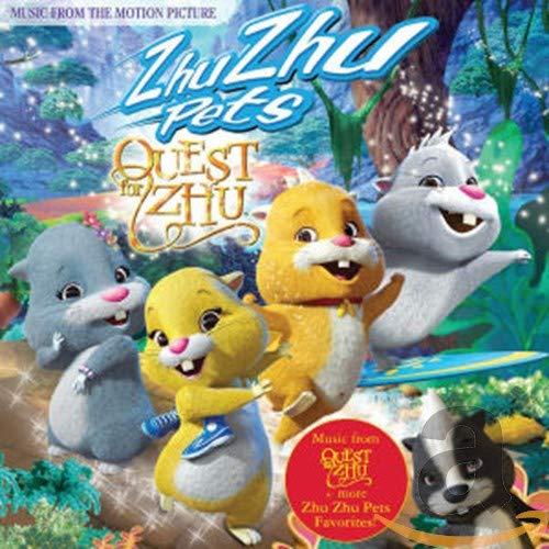 Zhu Zhu Pets - Quest Fur Zhu