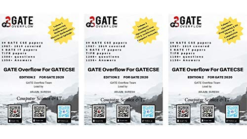 GATE Overflow for GATE Computer Science
