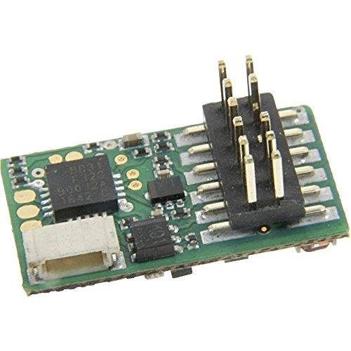 Uhlenbrock 73145 Lokdecoder ohne Kabel, mit Stecker