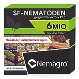 Nemagro® SF-Nematoden 6mio - Für eine einfache Anwendung zu Hause!
