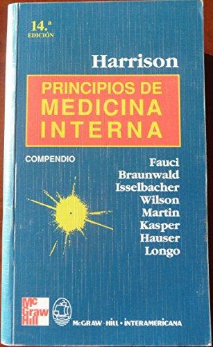 Compendio, principios de medicina interna de harrison