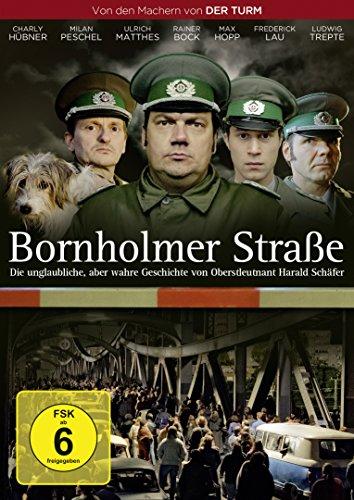 Bornholmer Straße [Alemania] [DVD]