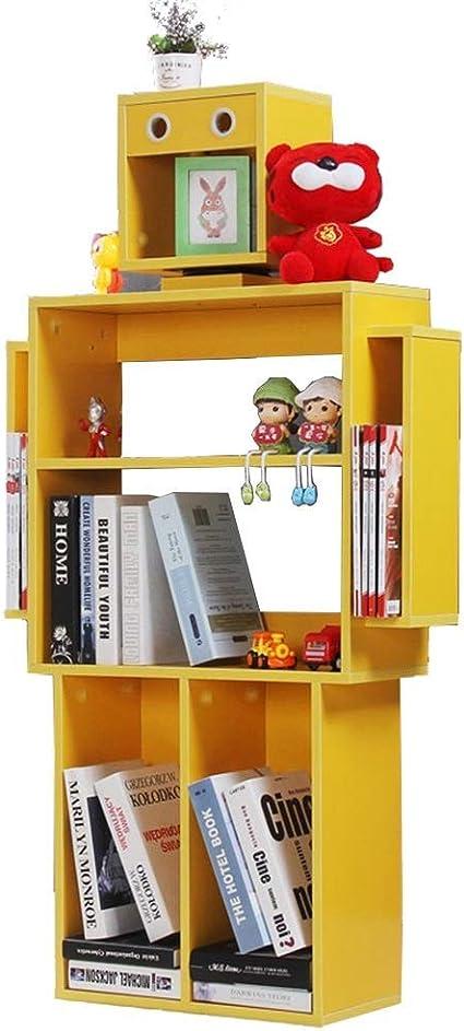 Librerías s Viendo Libros Juguetes Estantería Organizador for ...