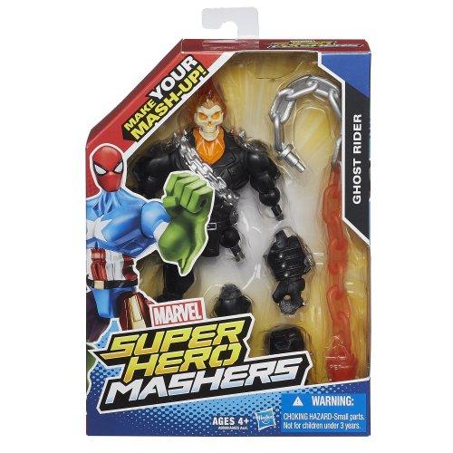 Marvel Avengers Super Hero Mashers Ghost Rider