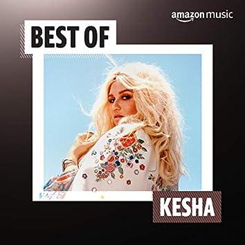 Best of Kesha