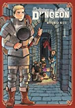 Delicious in Dungeon, Vol. 1 (Delicious in Dungeon, 1)