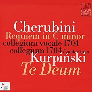 Requiem in C Minor / Te Deum