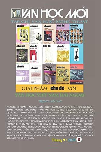 VAN HOC MOI SO 8 - NEW LITERATURE No 8: SOFT COVER