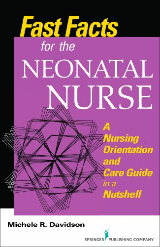51oVJnVleAL - Fast Facts for the Neonatal Nurse: A Nursing Orientation and Care Guide in a Nutshell