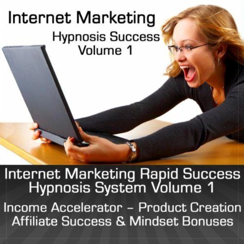 Internet Product Creation New Niche Markets And Creativity Hypnosis Pack - Session 24