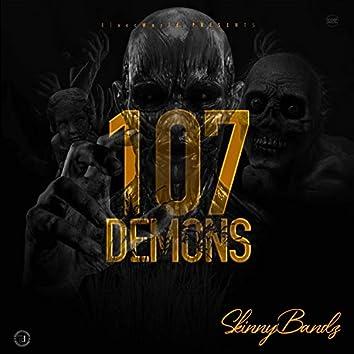 107 Demons Memories of Young Blocc & Tesi