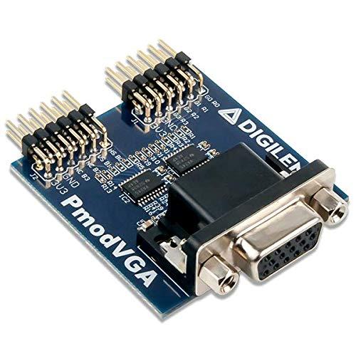 Pmod VGA: Video Graphics Array