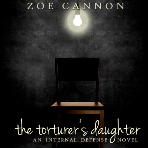The Torturer's Daughter audiobook cover art