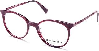 Eyeglasses Kenneth Cole New York KC 0288 066 shiny red