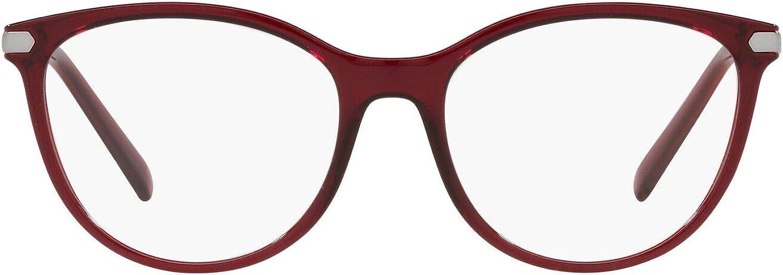 AX Armani Exchange Women's Financial sales sale Ax3078 Prescription F Eyewear Free shipping Cat Eye