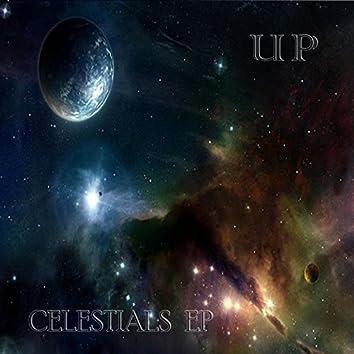 Celestials - EP