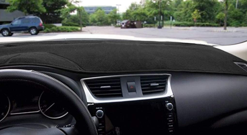 2021 model Fcovergurus Dash Cover Mat Custom Fit 201 Nissan Sentra for 2013 Sales results No. 1