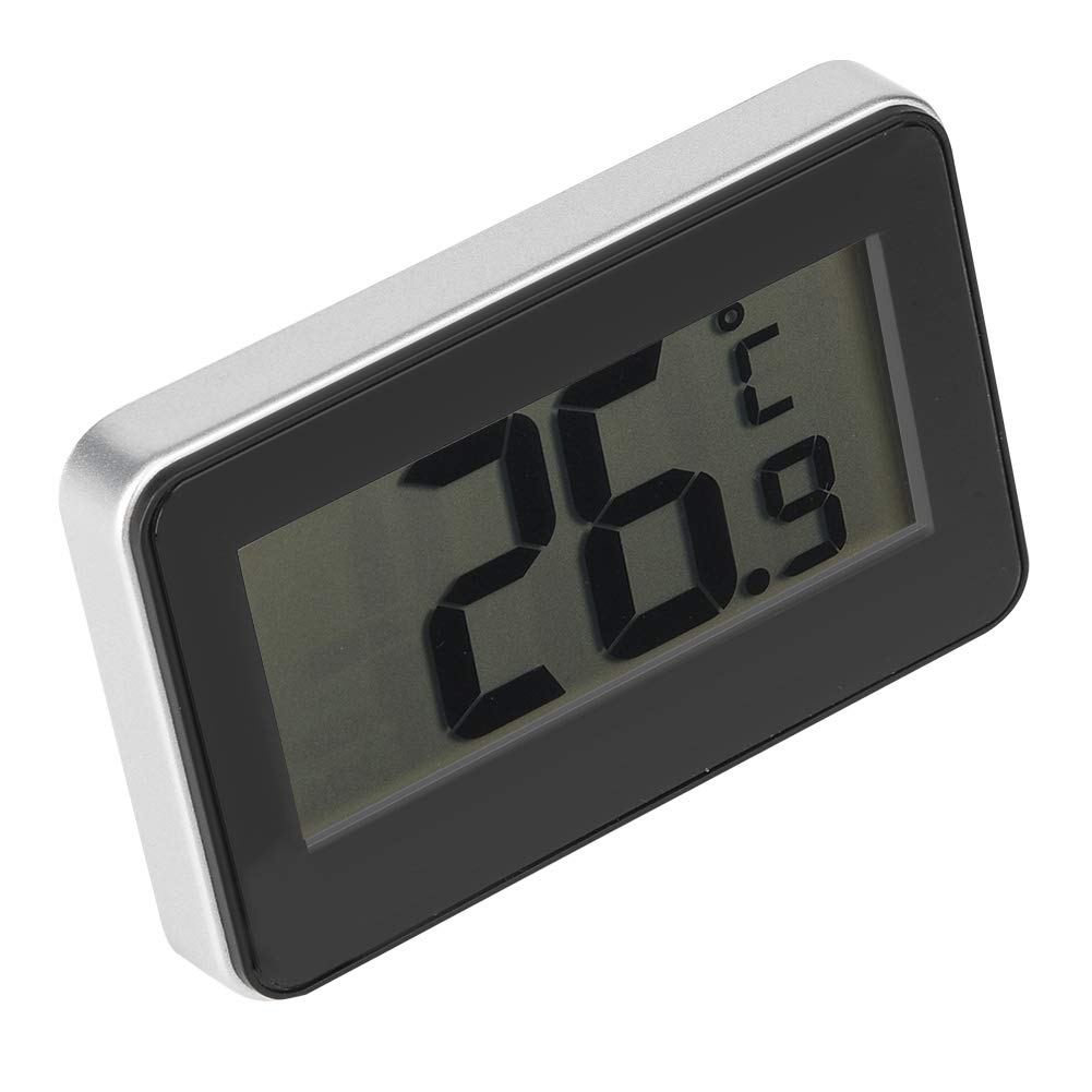 Thermometer Waterproof Electronic Max 63% OFF The Dallas Mall Professional