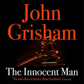The Innocent Man cover art