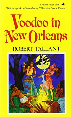Voodoo in New Orleans [Lingua Inglese]