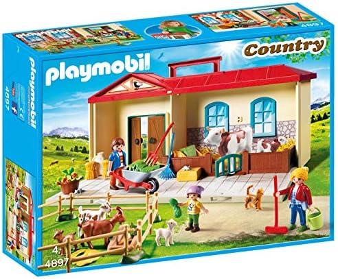 Maletines Playmobil