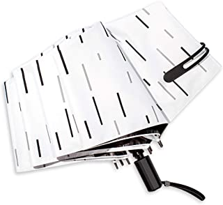 YONiMO 日傘 折りたたみ傘 超軽量 折りたたみ日傘 遮光率100% UVカット率99.9% UPF50+ 紫外線対策 遮熱 遮光 耐風 撥水 晴雨兼用 持ち運び便利 レディース 折り畳み傘 軽量 シンプル エレガント 8本骨 280T高密度NC布 293g