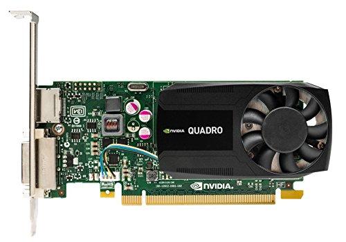 HP NVIDIA Quadro K620 2GB Graphics